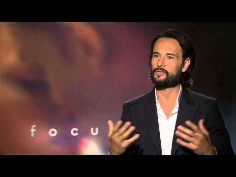 Rodrigo Santoro - Westworld | Omelete Entrevista clip
