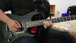 Wali - Yank Solo Gitar Cover