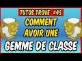 Trove - Comment Obtenir Une Gemme De Classe / Class Gem [Tuto] #45