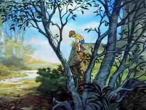Winnie the Pooh Ending....CREEPY!