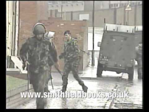 The Jackets Green Part 2 - Provisional IRA Sinn Fein - YouTube