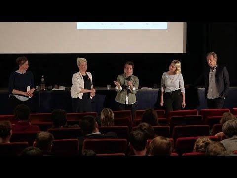 Filmdiskussion «PUSH - Für Das Grundrecht Auf Wohnen»