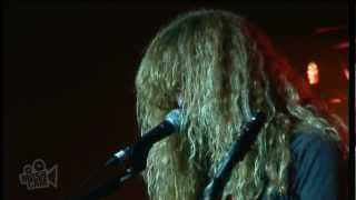 Megadeth - Peace Sells | Live in Sydney | Moshcam