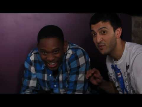The Pick Up  A Film by Aml Ameen    HD