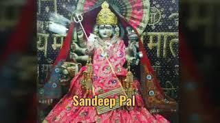 आज लगीयां ने रोनकां तेरे करके Aman Ji Vaishno Devi Bhajan