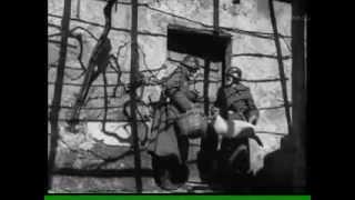 BRUNO AYMONE CHANNEL - ACHTUNG! BANDITEN (1)