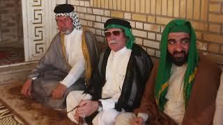 عقد قران الغالي كرار علي الف مبروك  مو خطبه عالميه