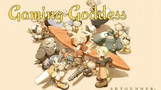 *Gaming Goddess* Sky Gunner Review