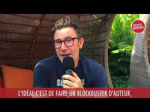 Oscar ou César? SixInTheCity avec Michel Hazanavicius à Miami