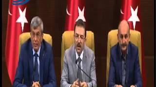 """İçişleri Bakanı Selami Altınok'a """" istifa edecek misiniz"""" sorusu"""