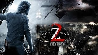 Война миров Z 2 - WORLD WAR Z 2 Trailer(трейлер) 2019 HD