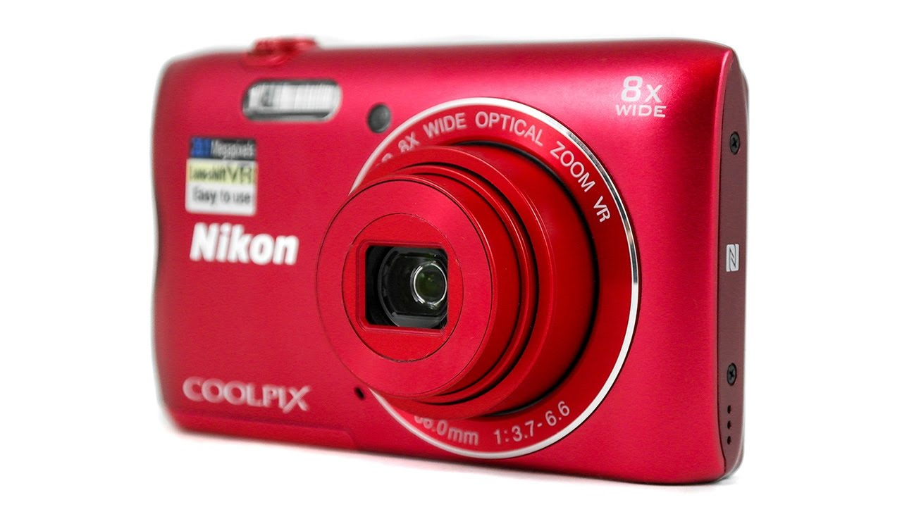 Drivers for Nikon COOLPIX A300 Camera