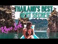THAILAND'S BEST KEPT SECRET // KHAO SOK NATIONAL PARK