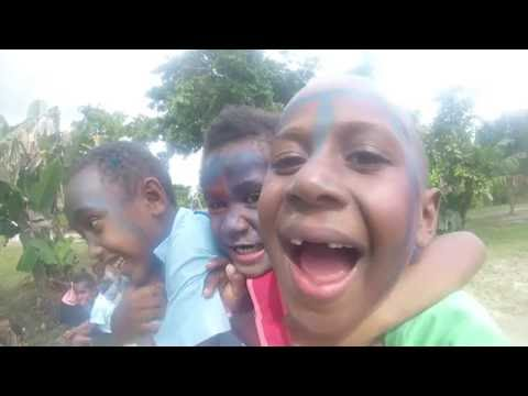 Vanuatu Mission Travel Vlog