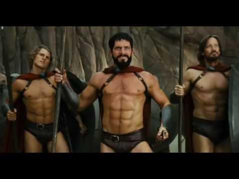 300 Spartans Porn Videos