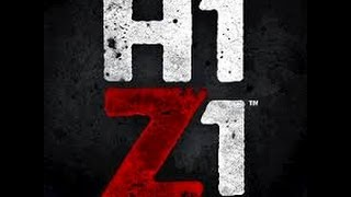 H1Z1 | How to Put Your own Resolution in H1Z1