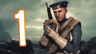 Battlefield 1: Fails & Funnies #50 (BF1 Random Moments)