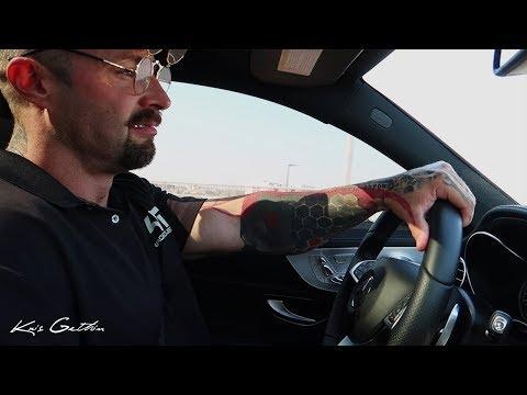 Why I Always Get Speeding Tickets