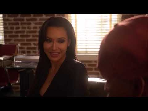 NAYA RIVERA IN STEP UP: HIGH WATER EPISODE 9: PART TWO