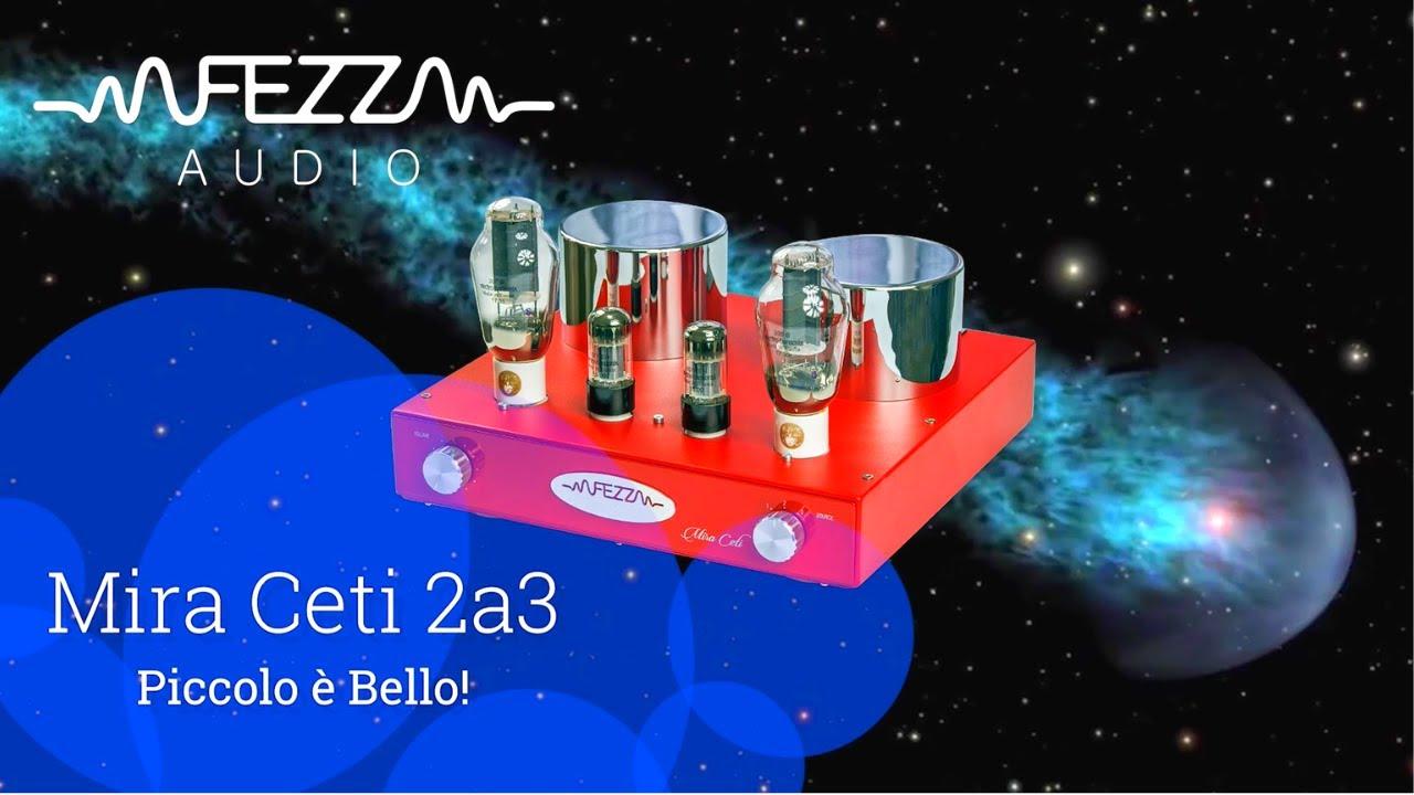Come Vivere Felici Con 3 Watt Mira Ceti 2a3 Novita Da Fezz