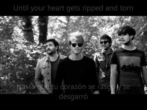 Kodaline - The answer (subtitulado al español) lyrics