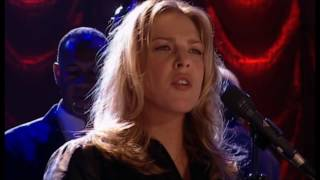 Diana Krall - Under my skin (Live in Paris)