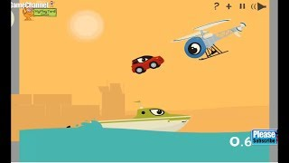 Car Yard 2 Walkthrough / For Children / Browser Flash Games / Gameplay Video