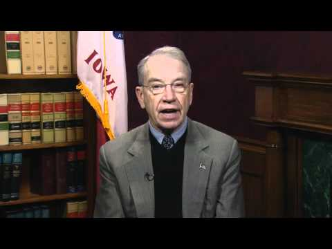 Weekly Video Address: 112th Congress Priorities