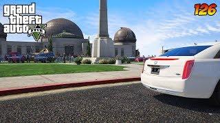 Diundang Ke Acara Auto Show (126) - GTA 5 REAL LIFE MOD
