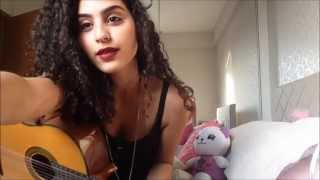 All of me - John Legend ( Luiza Oliveira cover)