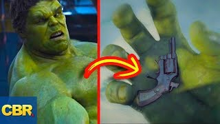 10 Popular Superheroes That Couldn't Live With Their Superpowers