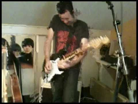 The Pink Floyd Sound - Careful With That Axe Eugene (rehearsal)