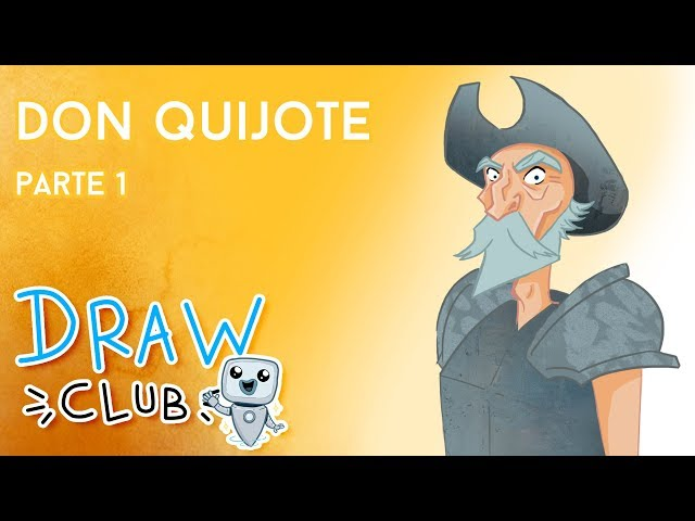 RESUMEN de DON QUIJOTE de CERVANTES - Draw Club