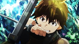 Top 7 Phim Anime Phiêu Lưu Có Nhân Vật Chính Là Các Mạo Hiểm Giả