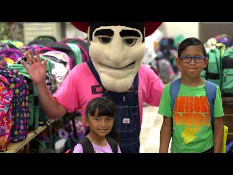 LISD 2017-18 Back to School Fair