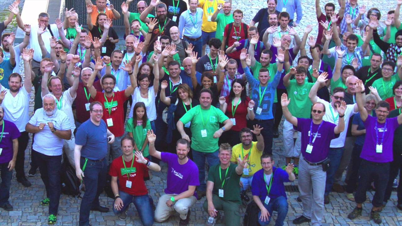 Join the LibreOffice community