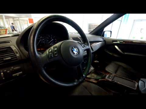 2003 BMW X5 3.0i NICE AWD (stk# 3441A ) for sale at Trend Motors Used Car Center in Rockaway, NJ