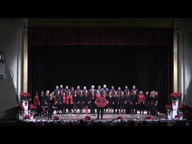 Notevolmente - Last Christmas (a cappella)