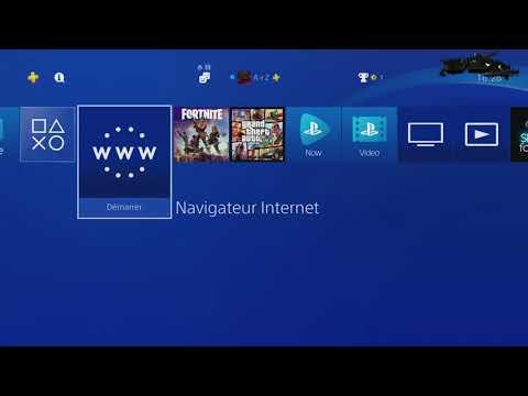 PS4 Webkit Exploit 5 55 Success!