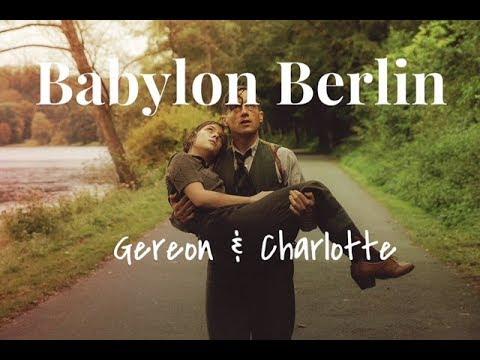 Charlotte Babylon Berlin