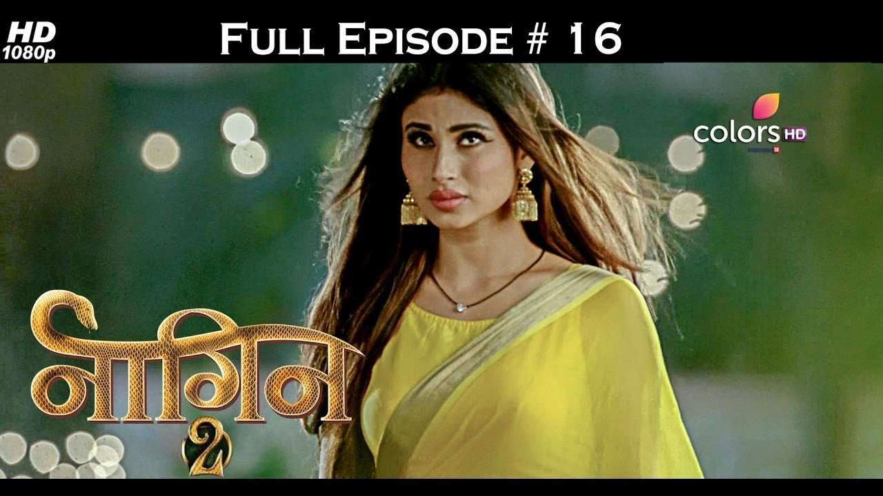 Download Naagin 2 - Full Episode 16 - With English Subtitles