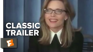I Am Sam (2001) Official Trailer #1 - Sean Penn, Michelle Pfeiffer Drama