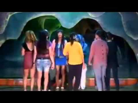 Rambut Teles - Lagu Sandiwara Bina Remaja Indah 2015