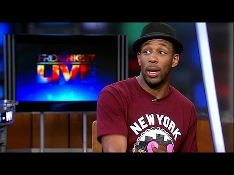 Stephen tWitch Boss - YouTube