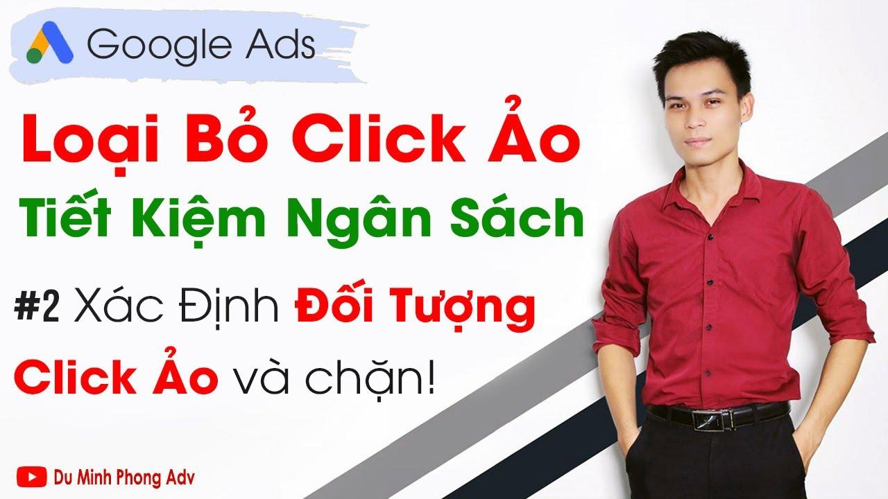 Chặn click ảo quảng cáo google ads bằng công cụ Histats. #2 xác định ip, đối tượng click ảo