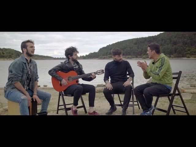 Muerdo feat. Yonse - La Vida Es Hermosa (Videoclip Oficial)