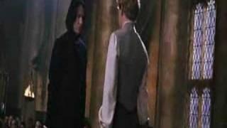 Piton in Harry potter e la camera dei segreti (ITA)