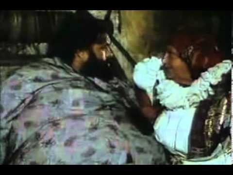 Trhala fialky dynamitem (1992) - ukázka