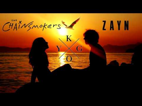 Kygo & The Chainsmokers ft  ZAYN   Something To Remember NEW SONG 2017