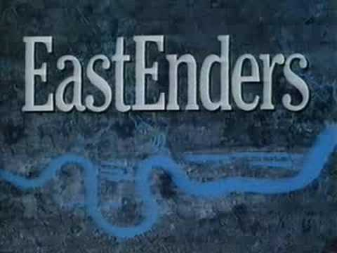 the characters in eastenders essay